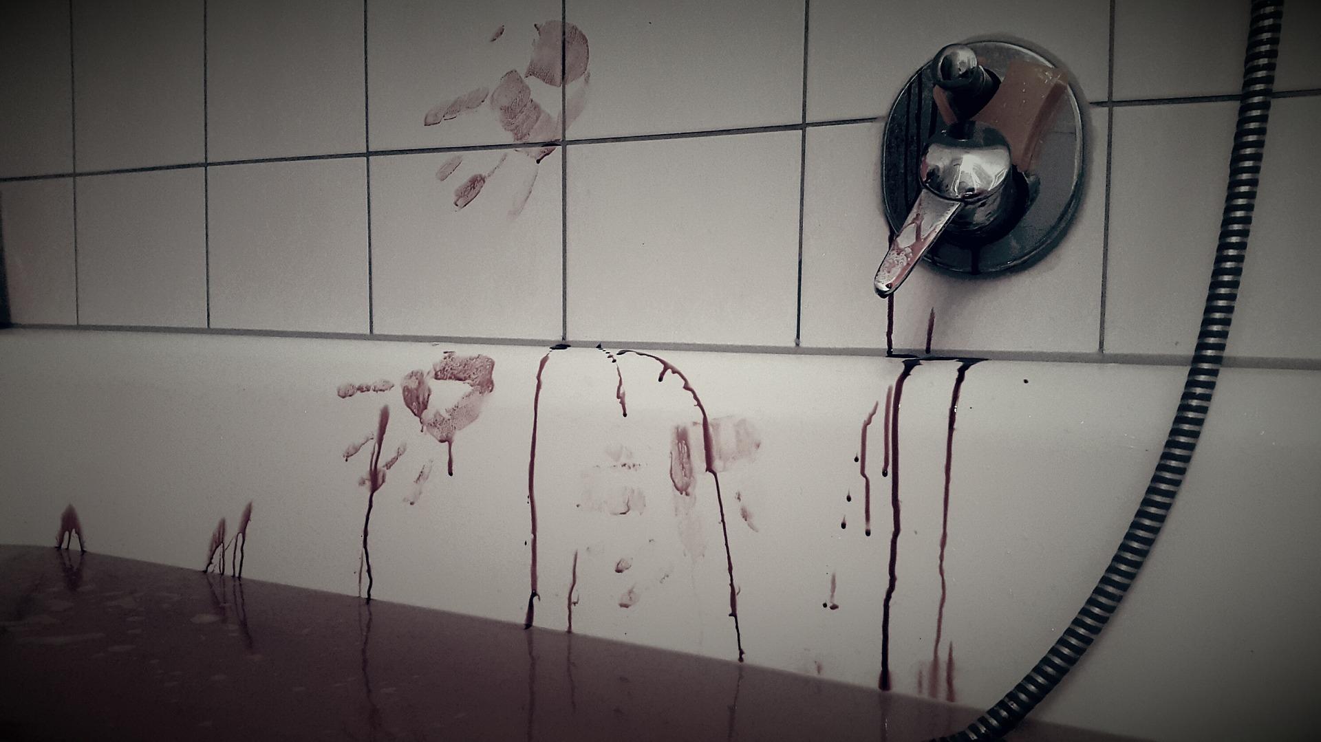 Der Spiegel - Blutbad